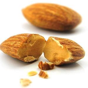 アーモンド 素焼き ナッツ 塩味 無添加 1kg 送料無料|kfvfruit|02