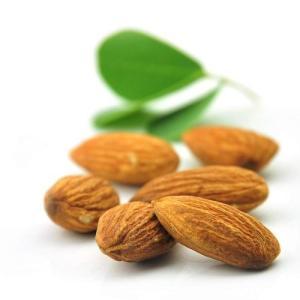 アーモンド 素焼き ナッツ 塩味 無添加 1kg 送料無料|kfvfruit|04