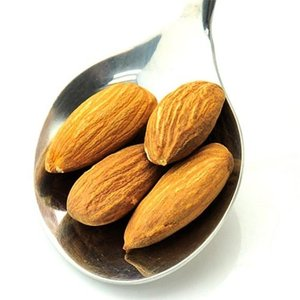 アーモンド 素焼き ナッツ 塩味 無添加 1kg 送料無料|kfvfruit|05