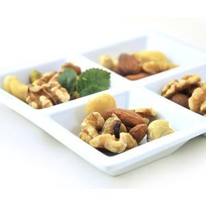 極旨 5種の ミックスナッツ 無添加 無塩 お試し 100g 素焼き ナッツ 送料無料 ポイント消化|kfvfruit|03