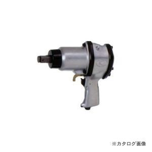 空研 中型インパクトレンチ 19mm角ドライブ(本体のみ) KW-20P(01202H) kg-maido