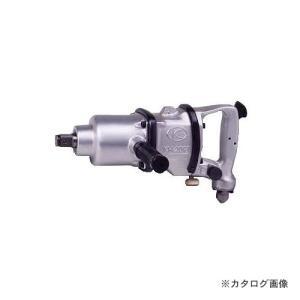 空研 中型インパクトレンチ 19mm角ドライブ(本体のみ) KW-20GI(01207HA) kg-maido