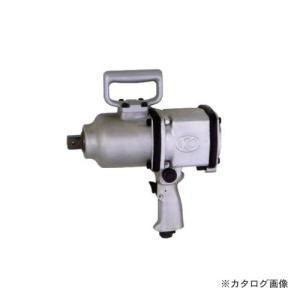 空研 大型インパクトレンチ 25.4mm角ドライブ(本体のみ) KW-40P(01401HA) kg-maido
