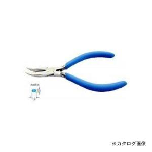 メリー MERRY ミニチュア先曲りニードルプライヤ 07-110|kg-maido