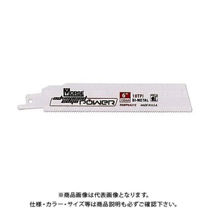 M.K. モールス アドバンスト・エッジ・パワー・バイメタル・セーバーソー・ブレード(重切削用)RBWP64214T05|kg-maido