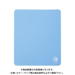 サンワサプライ ベーシックマウスパッド(ブルー) nat MPD-OP54BL(747)