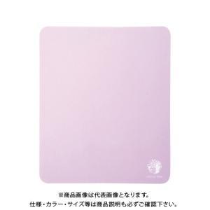サンワサプライ ベーシックマウスパッド(バイオレット) MPD-OP54V(754)