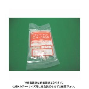 芝軽粗材 コンベックス結束バンド CV-100N CV-100N|kg-maido
