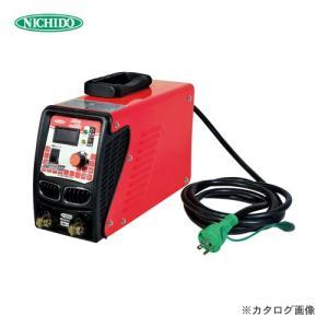 (イチオシ)日動工業 100V専用 100A デジタル表示タイプ 溶接機 BM1-100DA|kg-maido