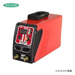 (イチオシ)日動工業 単相200V専用 160A デジタル表示タイプ 溶接機 BM2-160DA|kg-maido