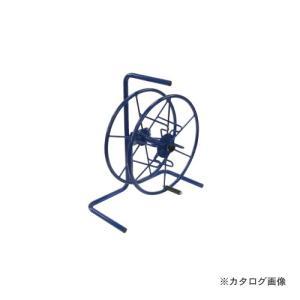 デンサン DENSAN ケーブル巻取り機 CMR-450B|kg-maido