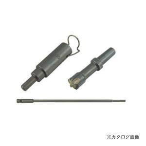デンサン DENSAN 打込棒付ドリル CUD-3045C|kg-maido