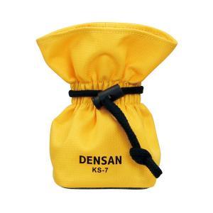 デンサン DENSAN キャタツソックス(巾着タイプ) KS-7|kg-maido