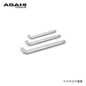 旭金属工業 アサヒ ASAHI DWダックスキー六角棒レンチ DW0300|kg-maido