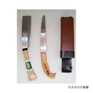 五十嵐刃物 ナタノコ 2丁差し C-50|kg-maido