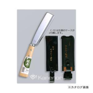 五十嵐刃物 150mm スポーツ鉈 C-10|kg-maido