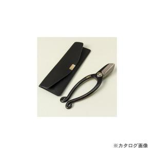 源造刃物 池ノ坊150mm(黒染) 100|kg-maido