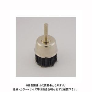 サンフレックス カップナイロンサンダー (50mm径) No.4571