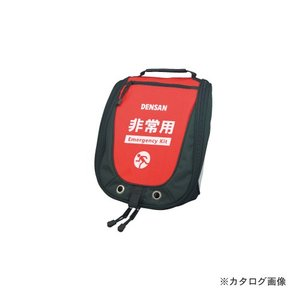 デンサン DENSAN エマージェンシーバッグ (バッグのみ) EKB-35 kg-maido