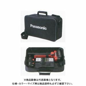 (イチオシ)パナソニック Panasonic パワーツール 工具用ソフトケース 230×400×125mm EZ9521|kg-maido