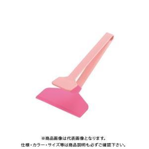 川崎合成樹脂 SS-045 シリコーンキャッチターナー ピンク SS-045
