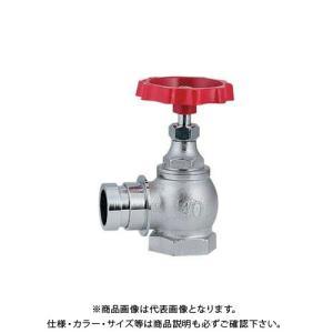カクダイ 最新号掲載アイテム 散水栓 激安 90° 652-711-65