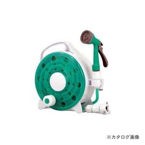 三洋化成 HDP-F15GR ハンディプチリール7x15m グリーン|kg-maido