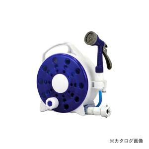 三洋化成 HDP-F10BR ハンディプチリール7x10m ブルー|kg-maido