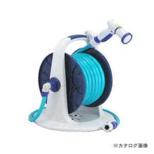 三洋化成 J5-Q206R ジュノ ホースリール 15x20m|kg-maido