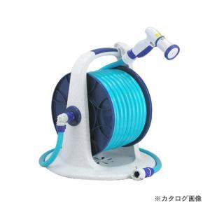 三洋化成 J5-Q306R ジュノ ホースリール 15x30m|kg-maido