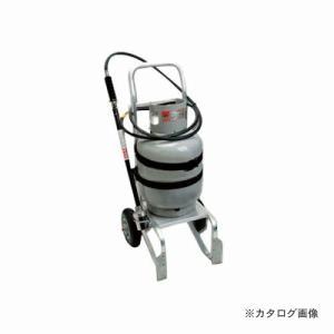 フタワ 草焼きプロパンバーナー火炎王キャリーセット|kg-maido