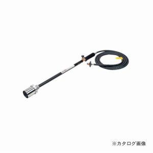 フタワ 草焼きプロパンバーナー火炎王|kg-maido
