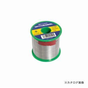白光 はんだ すず60% 1.0x1kg FS302-01|kg-maido