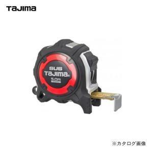タジマツール Tajima 剛厚Gステンロック25 5.0m GAGSL25-50 kg-maido