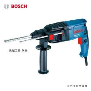 (イチオシ)ボッシュ BOSCH GBH2-23E ハンマードリル(SDSプラスシャンク)