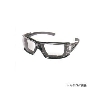 大中産業 セーフティーグラス ゴースペックス4 クリア GC-16C-AF|kg-maido