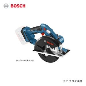 ボッシュ BOSCH GKM18V-LIH 18V バッテリーチップソーカッター 本体のみ