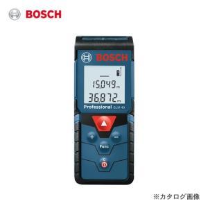 (イチオシ)ボッシュ BOSCH GLM40 レーザー距離計 最大測定距離40m|kg-maido