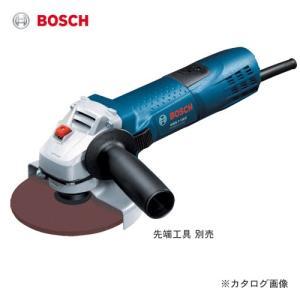 (イチオシ)ボッシュ BOSCH GWS7-100E ディスクグラインダー 電子無段変速 kg-maido