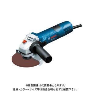 (イチオシ)ボッシュ BOSCH 56mmφ細径グリップスタンダード ディスクグラインダー GWS7-100N kg-maido