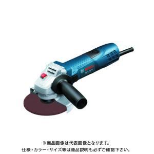 (イチオシ)ボッシュ BOSCH 56mmφ細径グリップスタンダード ディスクグラインダー GWS7-100TN kg-maido