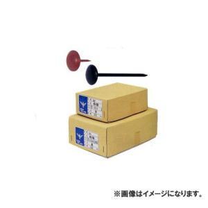 広島 HIROSHIMA 1000本入 椅子鋲 黒(10×14) 800-41|kg-maido