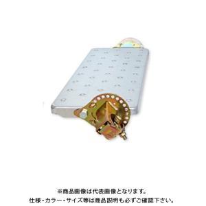 運賃見積り 直送品 伊藤製作所 123 自在ステップ メッシュ 900巾 1台 ST-9MR|kg-maido