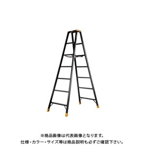 (直送品)アルインコ ALINCO 専用脚立「JAGUAR」 7尺専用 JAG-210B|kg-maido