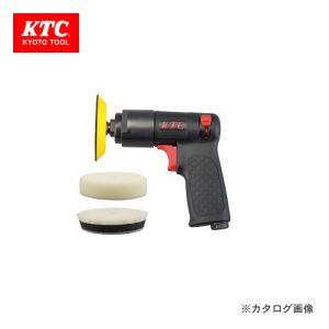 KTC ポリッシャー JAP120 kg-maido