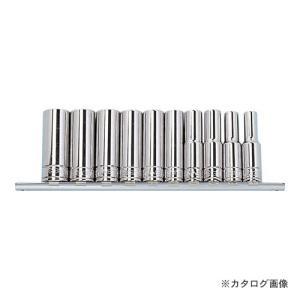 シグネット 11431 1/4DR 10PC ディープソケットセット (11431V)|kg-maido