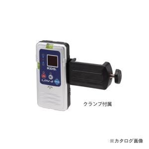 ムラテックKDS 防滴レーザーレシーバー LRV-4|kg-maido