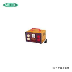 日動工業 変圧器 昇圧器ハイパワー 2KVA 2芯タイプ M-20|kg-maido