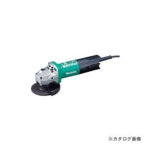 マキタ Makita 100mm ディスクグラインダ M965 kg-maido