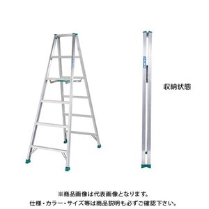 <title>海外 個別送料1000円 直送品 アルインコ ALINCO 専用脚立 MSS-210FX</title>